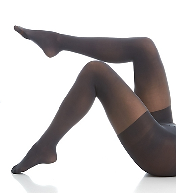 Berkshire Luxe Opaque Tights with Control Top