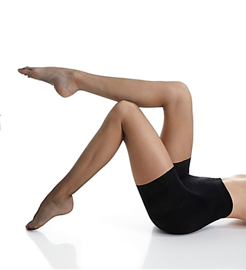 Berkshire Ultra Sheers Bottoms Up Control Top Pantyhose