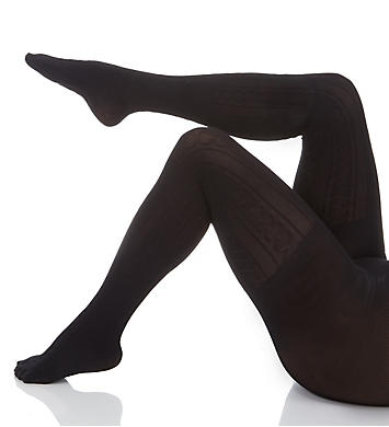 Berkshire Easy On Plus Cable Knit Cooling Control Top Tights