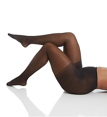 Berkshire Easy On Plus Shine On Cooling Control Top Tights