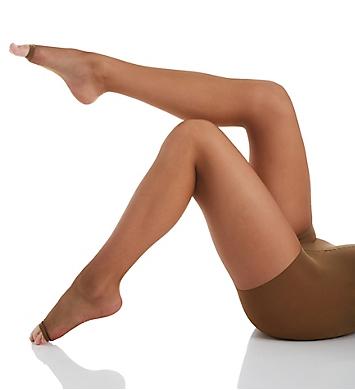 Berkshire Ultra Sheer Control Top Toeless Panty Hose