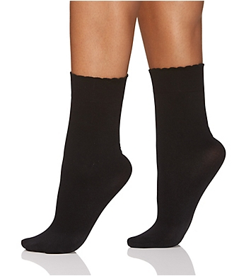 Berkshire Cozy Hose Plush Lined Anklet Sock