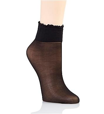 Berkshire Sheer Anklet