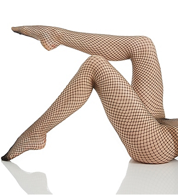 Berkshire Bold Fishnet Tights