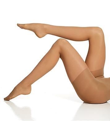 Berkshire Flat Tummy Sheer Shaper Pantyhose