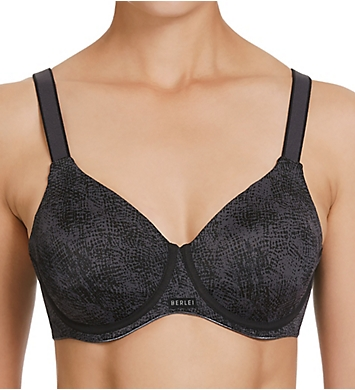 Berlei High Performance Smooth Underwire Sports Bra