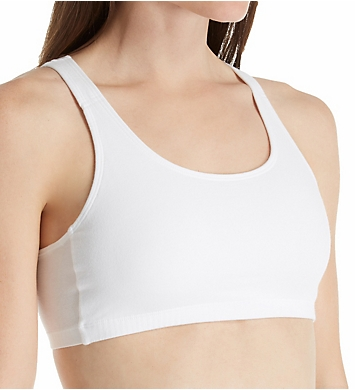 Bestform Low Impact Scoopneck Bra - 2 Pack