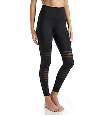Beyond Yoga Compression Lux Mesh To Impress High Waist Midi