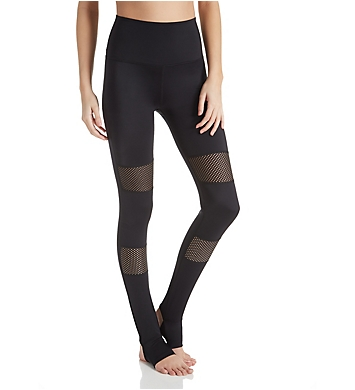 a67c751c18 Beyond Yoga Compression Lux Blocked Out Stirrup Legging CL3269 ...