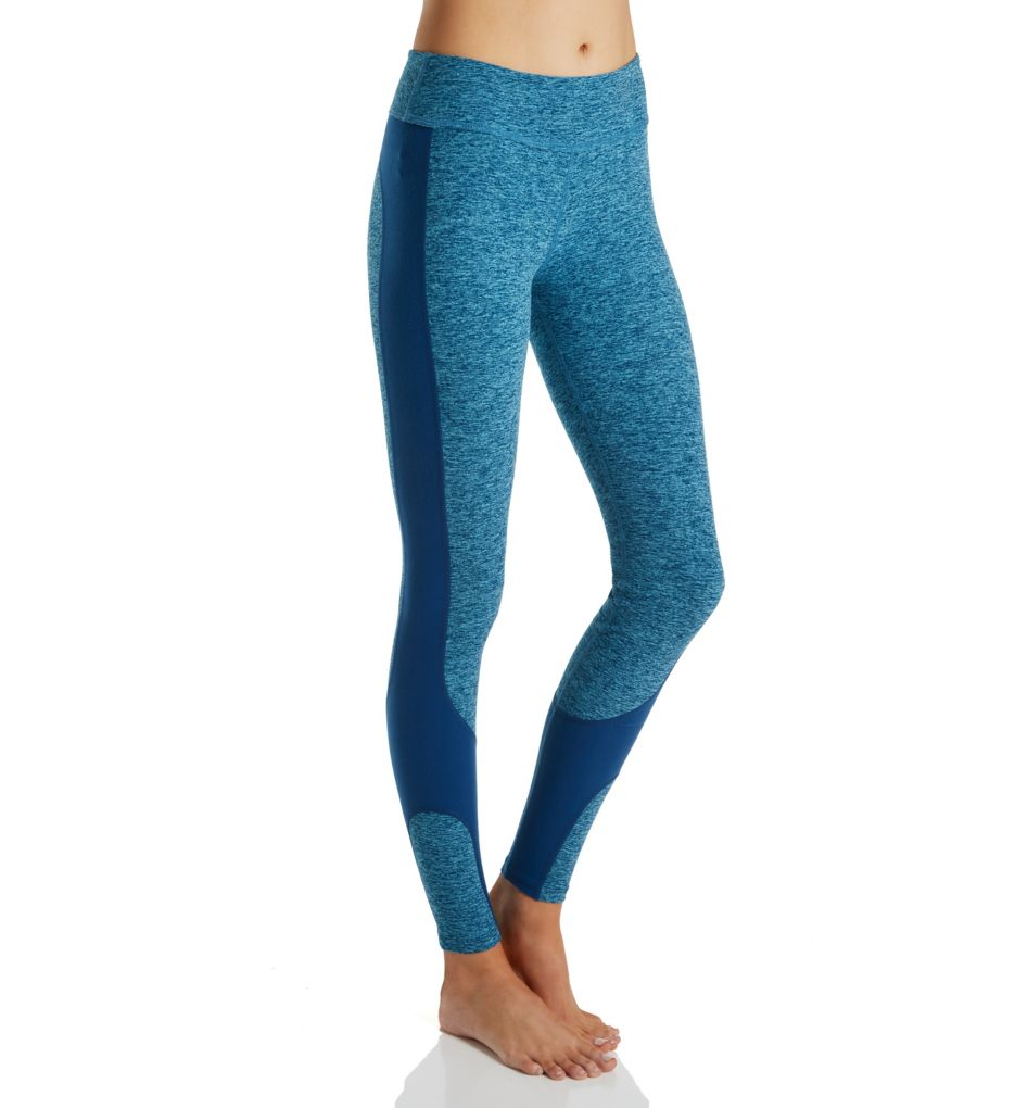 Beyond Yoga Spacedye Performance Above The Curve Legging