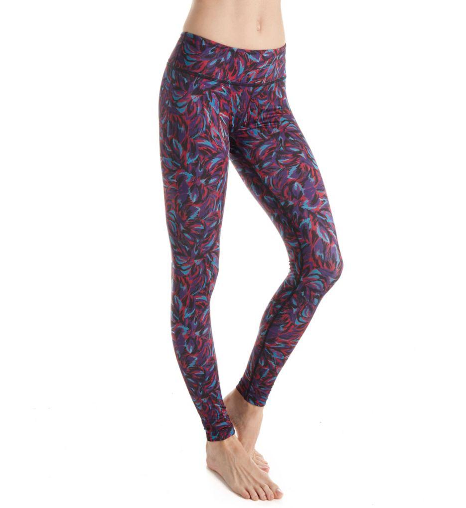 Beyond Yoga Lux Print Essential Long Legging