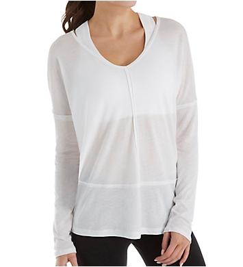 Beyond Yoga Vintage Prima/Modal Jersey Super Slick Pullover