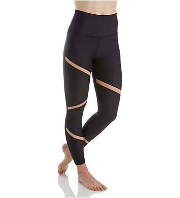 Beyond Yoga Olympus Perfect Illusion High Waist Midi Legging