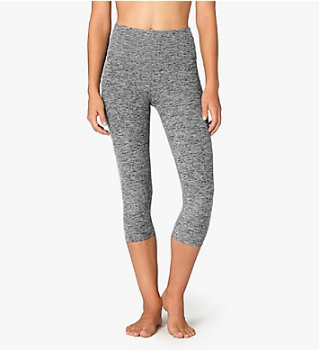 Beyond Yoga Spacedye Performance High Waist Capri Legging