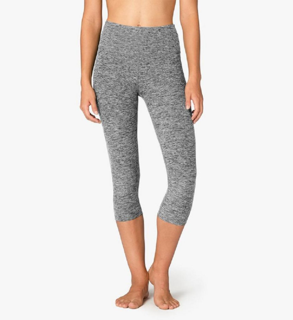 Beyond Yoga Spacedye Performance High Waist Capri Legging