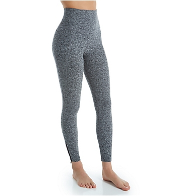 Beyond Yoga Spacedye Ankle Zip High Waist Midi Legging