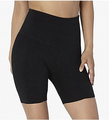 Beyond Yoga Spacedye High Waist 7 Inch Biker Short