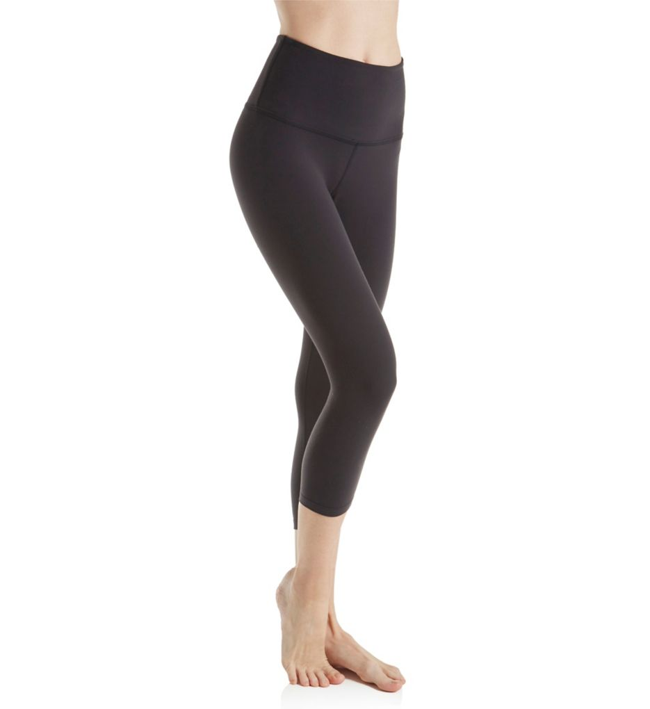 Beyond Yoga Supplex High Waist Capri Legging