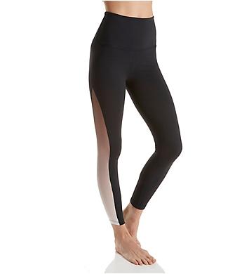 Beyond Yoga Supplex Ommmbre Mesh High Waist Midi Legging