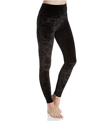 Beyond Yoga Crushed Velvet High Waist Long Legging