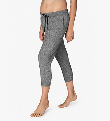 Beyond Yoga Featherweight Spacedye Weekend Traveler Jogger