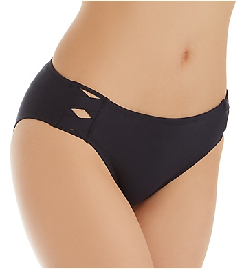 Bleu Rod Beattie Basket Case Hipster Swim Bottom