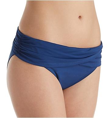 Bleu Rod Beattie Kore Sarong Hipster Swim Bottom