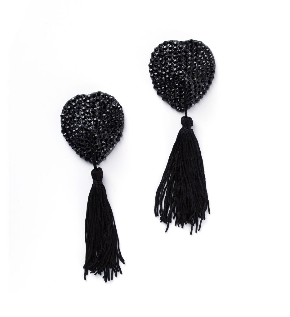 Bluebella Crystal Nipple Tassels
