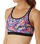 Fly Equalizer Multi Strap Racerback Sports Bra