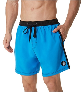 Body Glove Twinner Vapor 17 Inch Volley Swim Short