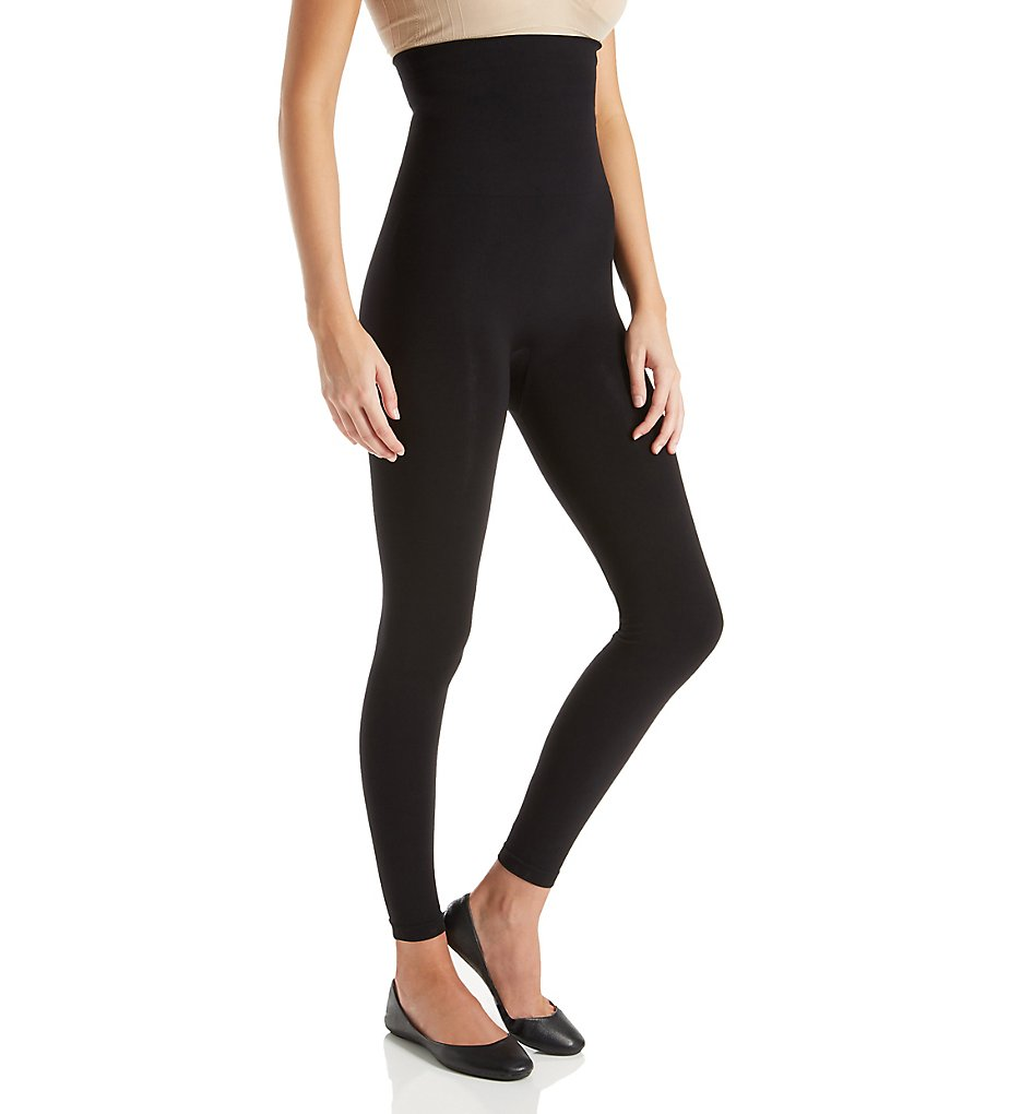 Body Hush >> Body Hush BH1403 Air Superior Derriere Shaping Legging (Black S)