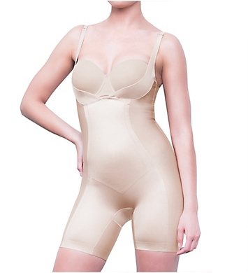 Body Hush Glamour Star Torsette Body Shaper