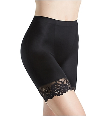 Body Hush Glamour Miracle Thigh Slimmer with Lace