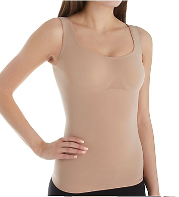 Body Wrap Tank-Tastic Long Tank