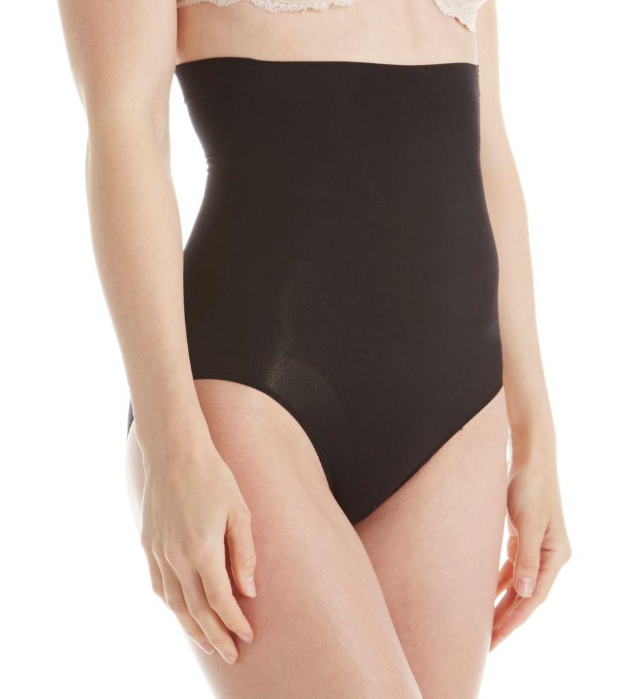 Body Wrap Superior Derriere High Waist Panty