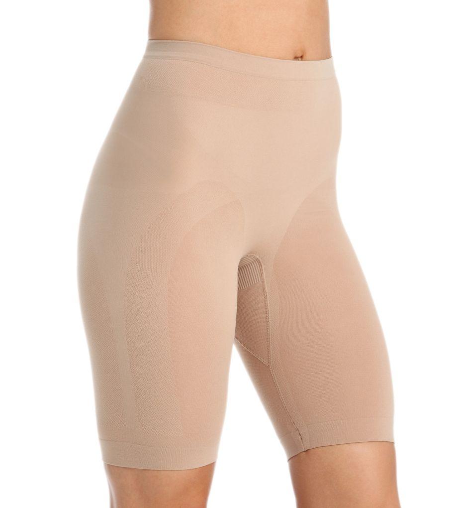Body Wrap The Catwalk Long Leg Panties