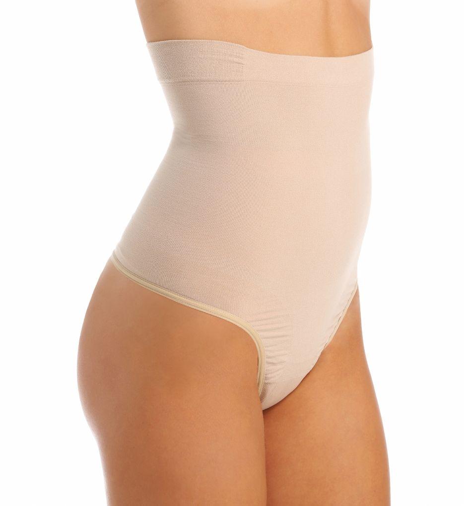 Body Wrap The Pin Thin High Waist Thong