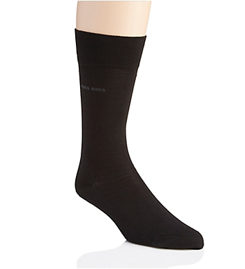 Boss Hugo Boss Marc Solid Combed Cotton Sock