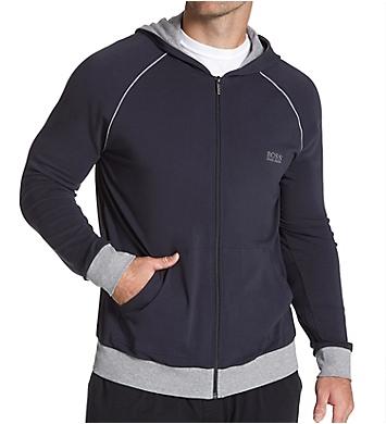 Boss Hugo Boss Mix & Match Full Zip Hooded Jacket