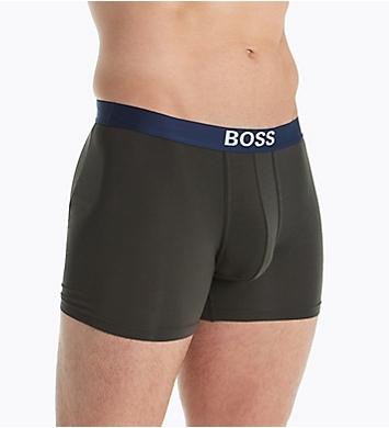 Boss Hugo Boss Identity Cotton Modal Hip Boxer Brief