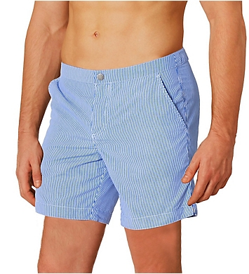 Boto Rio Tailored Fit Swim Trunk with Support Pouch