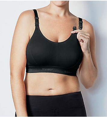 Bravado Designs The Original Double Plus Nursing Bra DD/F/G Cups