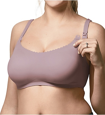 Bravado Designs Invisible Wireless T-Shirt Nursing Bra
