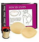 Sew in Cups
