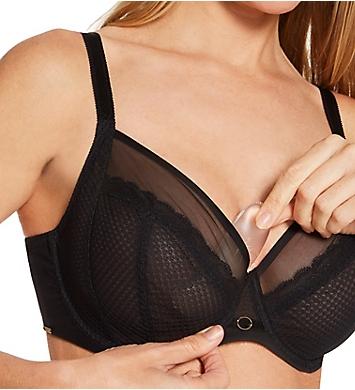 Braza Silicone Magic Perki Breast Enhancing Push Up Pads