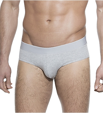 Bread and Boxers Organic Cotton Stretch Classic Fit Brief