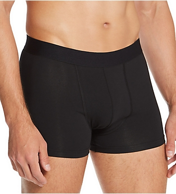 Bread and Boxers Organic Cotton Stretch Boxer Briefs - 7 Pack