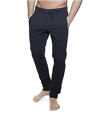 Bread and Boxers Tailored Fit Cotton Sweatpant