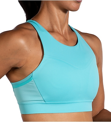 Brooks Drive 3 Pocket Sports Bra