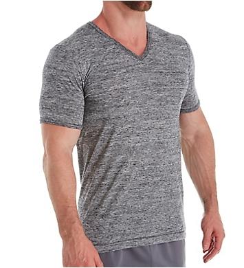 C-in2 Hand Me Down Ringer V-Neck T-Shirt